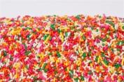Rainbow Sprinkles Candy, 1LB