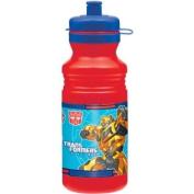 Transformers Prime Single Drink Bottle