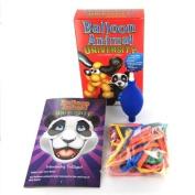 Learn to Make Balloon Animals Starter Kit - Balloon Animal University