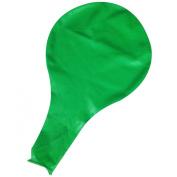 Giant Latex Balloon (set of 3), 70cm Green