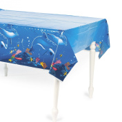 Dolphin Table Cover