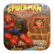 Spider-man and Friends Tablecover