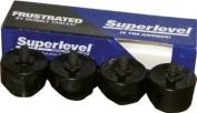 Superlevel Self Adjusting Table Foot 4 / Pack