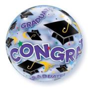 Graduate Bubble Balloon