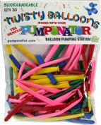 Pumponator Twisty Balloons
