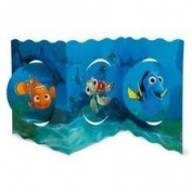 Disney Pixar Finding Nemo Birthday Party Centrepiece