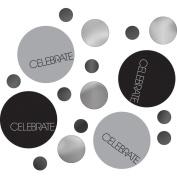 Classic Celebrations Foil Confetti 1/60ml Bag