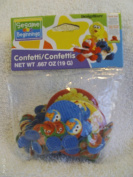 Sesame Beginnings Confetti