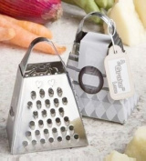 """A""""Grate"""" Love Collection Cheese Grater"""