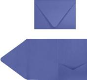 A7 Pocketfold Invitations (5 x 7) -