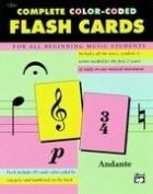 Music Treasures Music Flash Cards