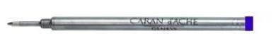Caran D'ache Refills Blue Rollerball Pen - CA-8222160