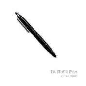 Refill TA Pen by Paul Harris