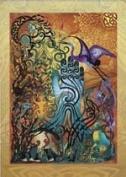 Awen Inspiration Card