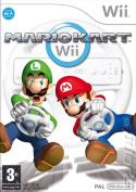Mario Kart Wii [Region 2]