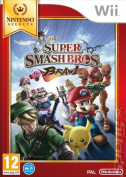Super Smash Bros. Brawl [Region 2]
