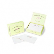 Luxury Box Stationery Notes Set, Mimi Blossom