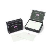 Luxury Box Stationery Notes Set, Mimi Princess