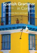 Spanish Grammar in Context  [Spanish]