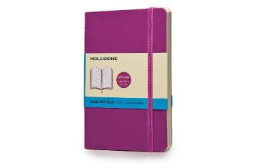 Moleskine-Classic-Coloured-Notebook-Pocket-Dotted-Orchid-Purple-Soft-Cover