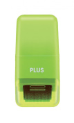Guard Your ID Mini Roller 2.5cm Wide 160'-Green