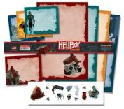 Hellboy Animated Stationery Set 14-191