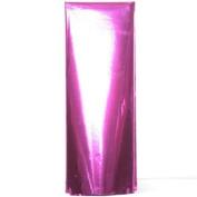 JAM Paper® Tissue Paper - Fuchsia Hot Pink Mylar - 3 Sheets/Pack