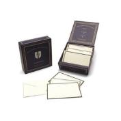 Luxury Box Stationery Notes Set, Maclaren Wardrobe