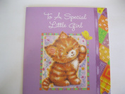 To A Special Little Girl (B2)