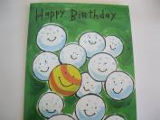 Happy Birthday (B2)