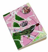 Wild and Wolf Keepsake Pocket Journal