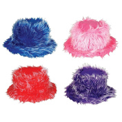 Furry Bucket Hat Assortment