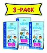 Hubner Silica Gel 500ml 3 Pack