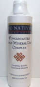 Bio Nativus Concentrated Ionic Trace Mineral Drop Complex 240ml