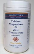 Bio Nativus Calcium Magnesium Zinc Concentrate w/ Stevia Pina Colada 480 grammes