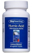 Humic Acid Membrane Active 60vcaps