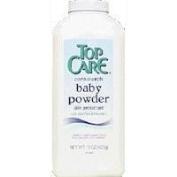 TopCare Baby Power with Aloe & Vitamin E 440ml