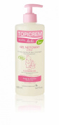 Topicrem Organic Baby Care 5.1cm 1 Cleansing Gel 500ml
