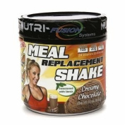 Meal Replacement Shake Chocolate, Chocolate 350ml