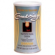 (Egg Nog) FOOD FOR LIFE CAMBRIDGE DIET PLAN WEIGHT LOSS SHAKE