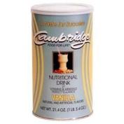 (Vanilla) FOOD FOR LIFE CAMBRIDGE DIET PLAN WEIGHT LOSS SHAKE