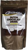 (Dutch Chocolate) ORIGINAL 330 CAMBRIDGE DIET PLAN WEIGHT LOSS SHAKE