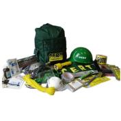 Mayday CERT Starter Kit