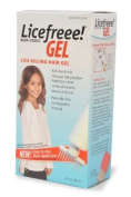 Licefreee® Gel 240ml Tube with Root Applicator