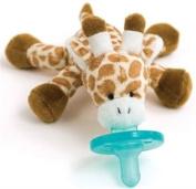 WubbaNub Infant Pacifier - Giraffe