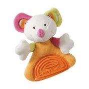 Brevi Teether Fehn Small Mouse