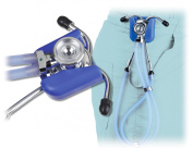 Hip Clip Stethoscope Holder By Prestige Medical In White