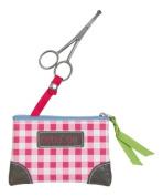 Bébé-Jou Baby Scissors in Textile Cover Abc