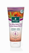 Kneipp PURE BLISS BODY WASH Relaxes The Body & Soul RED POPPY & HEMP 200ml