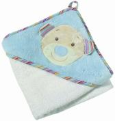 Fehn Rainbow Hooded Bath Towel